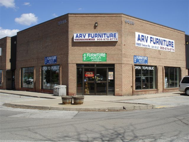 ARV Furniture Blog